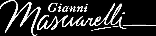 Firma di Gianni Masciarelli
