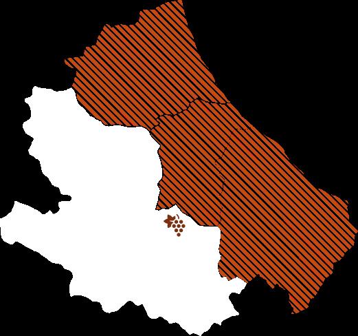Infografica Tenute nella provincia dell'Aquila