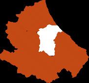 Infografica Tenute nella provincia di Pescara