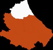 Infografica Tenute nella provincia di Teramo